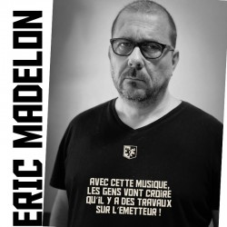 TS_Collector - Eric Madelon
