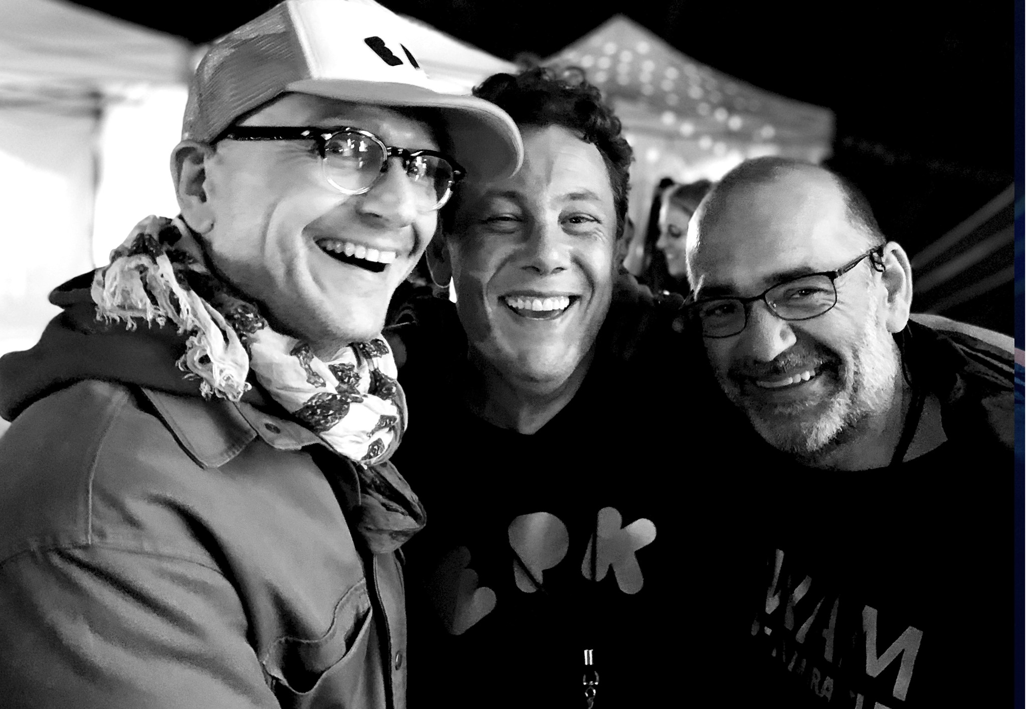 Joachim Garraud, Fabrice Revault, Cocto Herve laubeuf