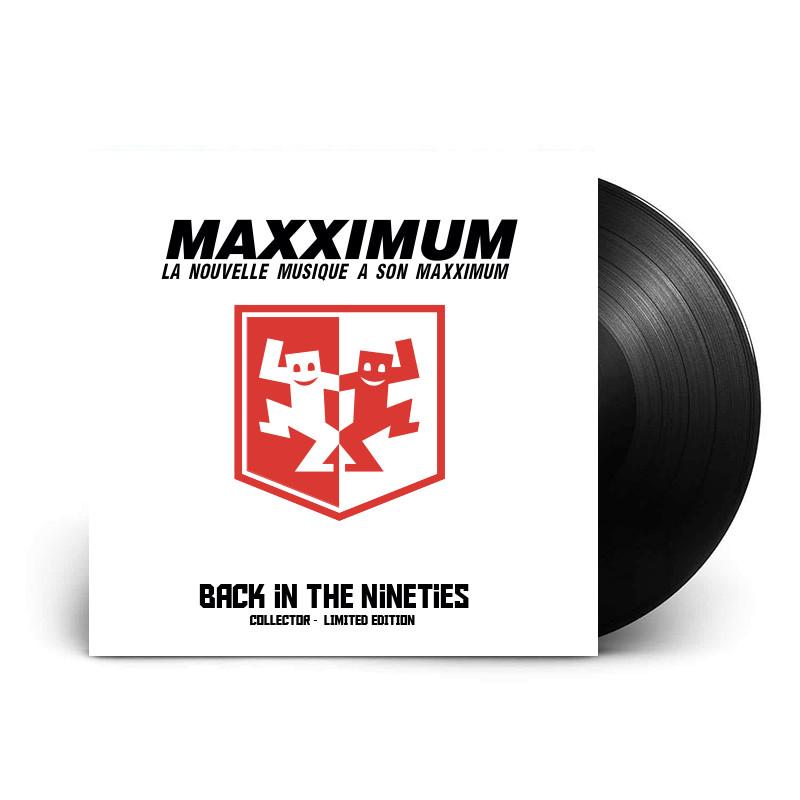 Vinyl MAXX
