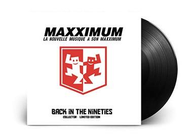 Vinyl Collector MAXXIMUM
